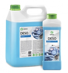 Средство для чистки и дезинфекции