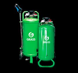 GRASS Оборудование для автомойки