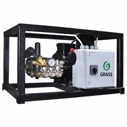 GRASS Аппараты высокого давления