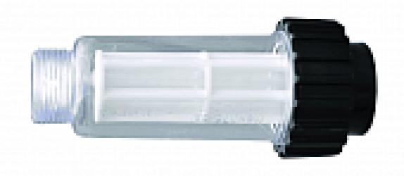 Входные водные фильтры для АВД