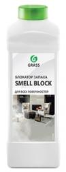 """Защитное средство от запаха """"Smell Block"""" (канистра 1 л)"""
