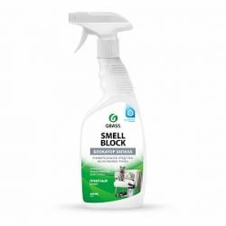 """Средство против запаха """"Smell Block"""" (флакон 600 мл)"""