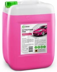"""Активная пена """"Active Foam Pink"""" Цветная пена 23 кг"""