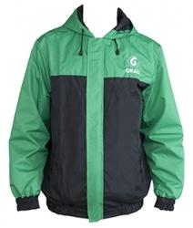 Куртка мужская AQUA Comfort р-р 164-100-88