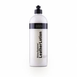 LeatherLotion- экспресс-лосьон для кожаных покрытий,750 мл