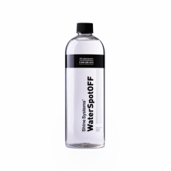 WaterSpotOFF- очиститель водного камня,750 мл