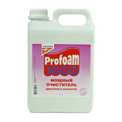 Мощный очиститель Kangaroo Profoam 1000 4 л