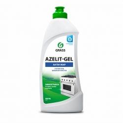 Средство для удаления жира Azelit гель, 0,5 кг.