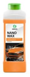 Нановоск с защитным эффектом Nano Wax Grass 1 л