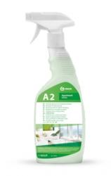"""Моющее средство для ежедневной уборки """"Apartament series А2"""" (флакон 600 мл)"""
