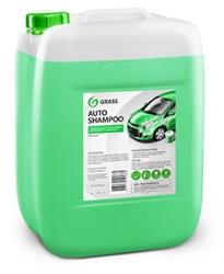 "Автошампунь GRASS ""Auto Shampoo"", 20 кг."