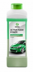 """Активная пена """"Active Foam Power"""" Для грузовиков, 1 л."""