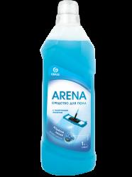 Средство для мытья пола Arena (нейтральное), водная лилия, 1 л.