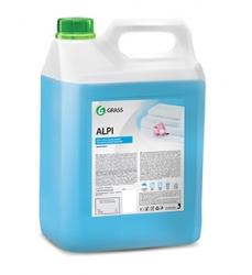 Концентрированное жидкое средство для стирки ALPI для белых вещей, канистра 5кг
