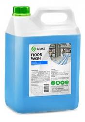 Средство для мытья полов Floor Wash (нейтральное), 5,1кг.