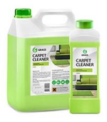 Универсальный низкопенный моющий состав Carpet Cleaner (пятновыводитель), 5,4 кг.