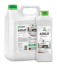 Средство для удаления жира Azelit (гелевая формула), 5,4 кг.