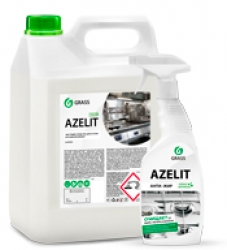 Средство для удаления жира Azelit  5,6 кг.