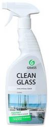 Очиститель стекол Clean Glass бытовой, 0,6 кг. тригер