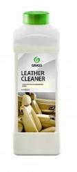 """Очиститель-кондиционер кожи Grass """"Leather Cleaner"""" , 1 л."""