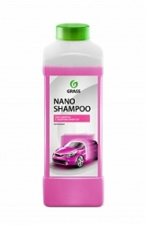 "Наношампунь GRASS ""Nano Shampoo"", 1 л."