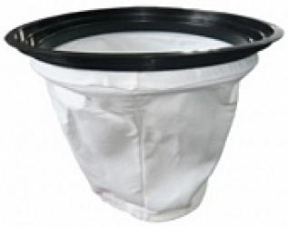 Фильтр тканевый 30л с пластиковым кольцом