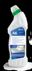 """Моющее средство для глубокой чистки """"Apartment Series A6"""" (флакон 750 мл)"""