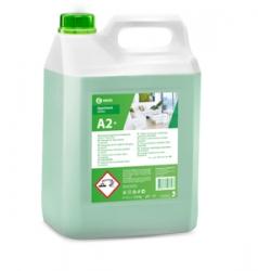 """Моющее средство для ежедневной уборки """"Apartament series А2+"""" Концентрат (канистра 5,6 кг)"""