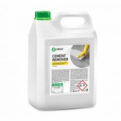 """Средство для очистки после ремонта """"Cement Remover"""" (канистра 5,8кг)"""