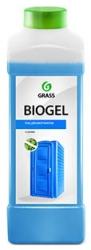 "Гель для биотуалетов ""BIOGEL"", 1 л."
