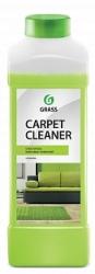 Универсальный низкопенный моющий состав Carpet Cleaner (пятновыводитель), 1 л.