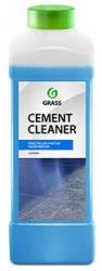 Кислотное моющее средство Cement Cleaner, 1 л.