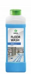 Средство для мытья полов Floor Wash (нейтральное), 1 л.