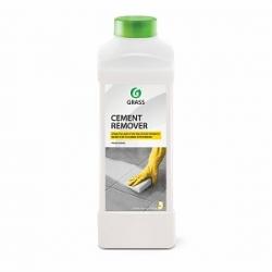 """Средство для очистки после ремонта """"Cement Remover"""" (канистра 1л)"""