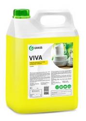 """Средство для мытья  посуды """"Viva"""" 5 кг канистра"""