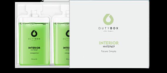 Концентрат-Универсальный очиститель любых поверхностей DutyBox 50мл.(2шт.в упак.)