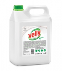 Средство для мытья посуды «Velly» neutral (канистра 5кг)
