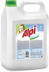 Гель-концентрат для детских вещей ALPI (канистра 5кг) Гель-концентрат для детских вещей ALPI (канистра 5кг)