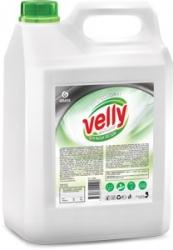 Средство для мытья посуды  «Velly» Бальзам (канистра 5 кг)