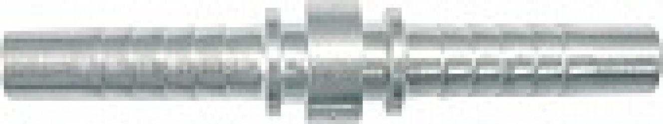 Соединительный ниппель (фитинг) для шланга DN-8/DN-8