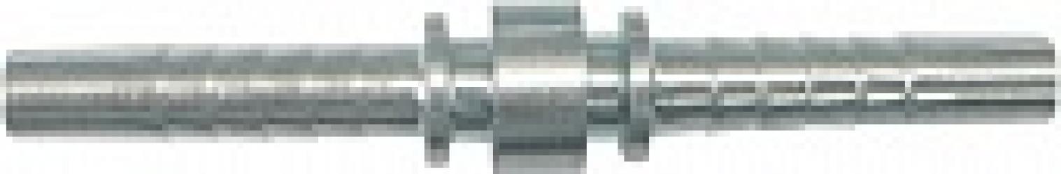 Соединительный ниппель (фитинг) для шланга DN-6/DN-6