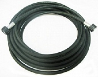 Шланг г/г двухоплеточный  диаметром 6 мм длина 10 м, для АВД Grass, Portotecnica