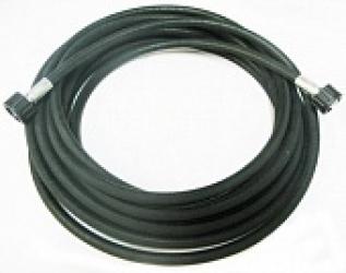 Шланг г/г двухоплеточный  диаметром 8 мм длина 10 м, для АВД Grass, Portotecnica