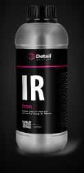 IRON (IR), очитститель дисков, канистра 1 л