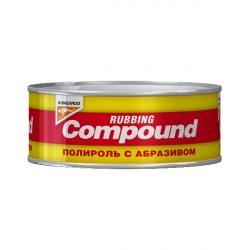 Compound - полироль абразивный 250 гр