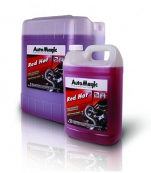 Очиститель многоцелевой RED HOT ALL PURPOSE CLEANER 4 литра