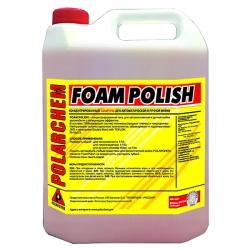 Foam polish 4 foam polish концентрированный гель с полирующим эффектом 4л.