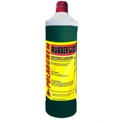 Rubber gloss 1 rubber gloss концентрированный гель для чернения резины 1л.