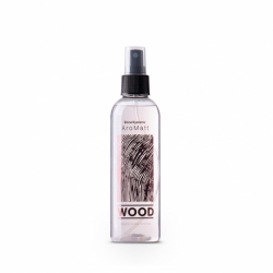 AroMatt Wood- парфюм на водной основе,200 мл