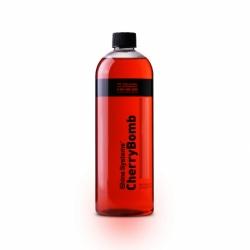 CherryBomb Shampoo- Автошампунь для ручной мойки,750 мл
